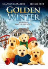 Golden Winter Animal Actors